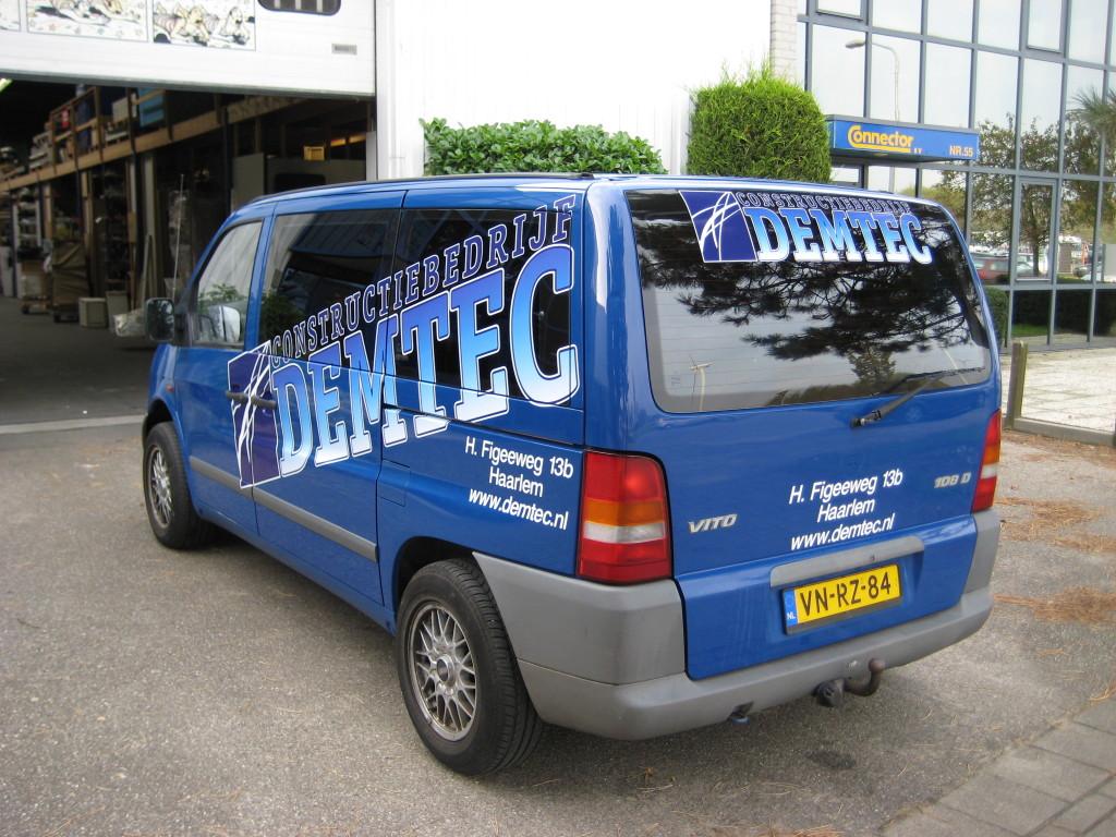 Demtec